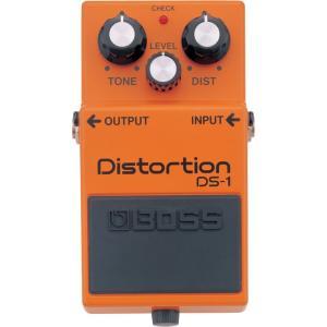 【送料込価格】BOSS ボス DS-1 ディストーション Distortion ディストーションの原...