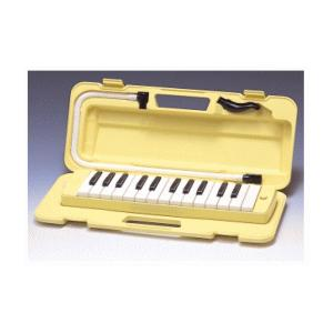 【送料無料】 ヤマハ ピアニカ 25鍵盤 YA...の関連商品8