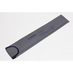 【送料込み価格】ヤマハ ソプラノリコーダー ソフトケース   YRS-37III用の布ケース arabastamusic