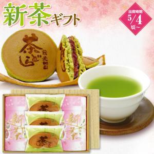 新茶 お茶 2021 緑茶 静岡茶 カテキン ギフト 大地の旬茶どら箱入 5/4頃より出荷予定