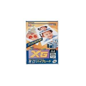 ロアス インクジェット用紙(XG) JPXG-A4N|araicamera