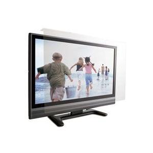 ロアス LCG-037AG 液晶テレビ保護パネル|araicamera