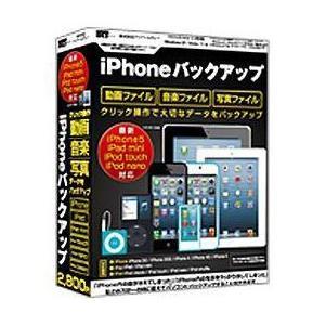 IRT iPhoneバックアップ|araicamera