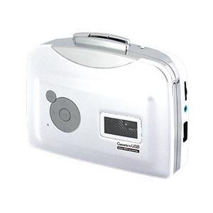 マグレックス Cassette to USB direct MP3 Converter CA-01|araicamera