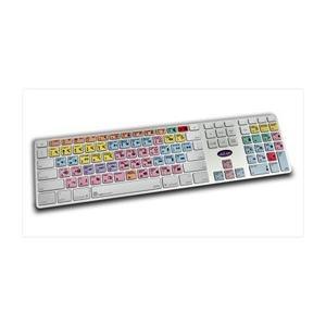 アビッドテクノロジー Pro Tools Mac Keyboard 9900-62635-00|araicamera