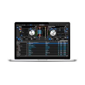ディリゲント Serato DJ DL SERATO DJ DL|araicamera