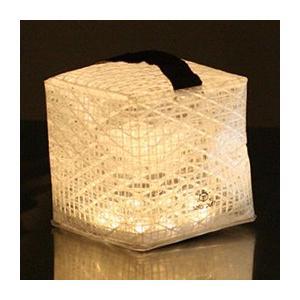 ランドポート solar puff warm light PUFF-15WL|araicamera
