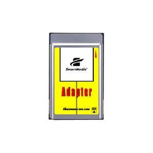 ハギワラシスコム PCカードアダプター(スマートメディア用) HPC-SV03A JAN末番019282|araicamera