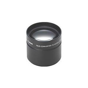 キヤノン用デジカメレンズ関連 テレコンバーター /Canon TC-DC52A|araicamera