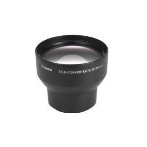 キヤノン用デジカメレンズ関連 テレコンバーター /Canon TC-DC10|araicamera