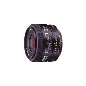 ニコン 広角レンズ Ai AF Nikkor 35mm f/2D|araicamera