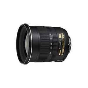ニコン 広角ズームレンズ AF-S DX Zoom-Nikkor 12-24mm f/4G IF-ED JAN末番3858|araicamera
