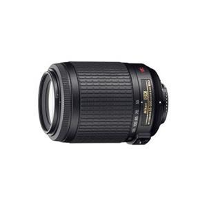 ニコン 望遠ズームレンズ AF-S DX VR Zoom Nikkor ED 55-200mm F4-5.6G(IF) JAN末番5241|araicamera