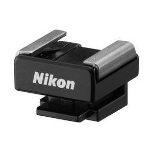 ニコン マルチアクセサリーポートアダプター AS-N1000 /Nikon マルチアクセサリーポートアダプター AS-N1000|araicamera