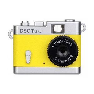 ケンコー トイカメラ DSC Pieni レモンイエロー DSC-PIENI LY|araicamera