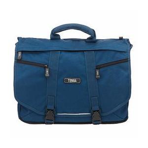 TENBA  メッセンジャーバッグ(大サイズ) 品番638-233 紺色 Large Messenger Bag JAN末番382339|araicamera