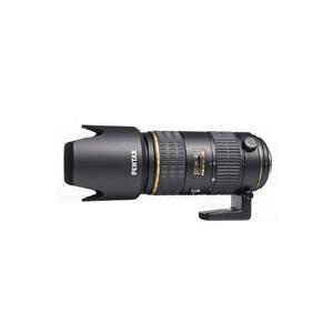 PENTAX smc PENTAX-DA 60-250mmF4ED (IF) SDM ◆中望遠から超...