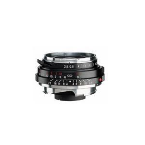 コシナ フォクトレンダー COLOR-SKOPAR 35mm F2.5 PII JAN末番130715|araicamera