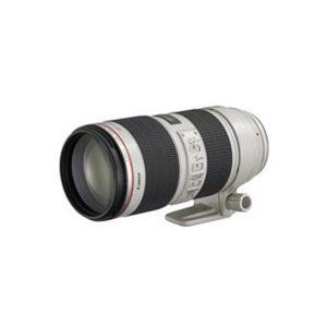 キヤノン 望遠ズームレンズ EF70-200mm F2.8L IS II USMJAN末番5070