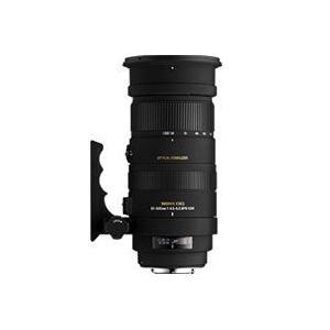 SIGMA APO 50-500mm F4.5-6.3 DG OS HSM ◆標準50mmから超望遠...