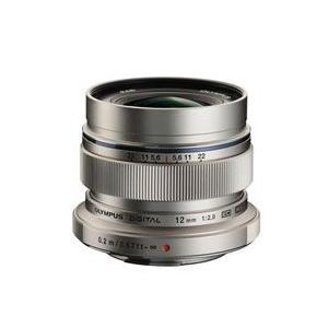オリンパス M.ZUIKO DIGITAL ED 12mm ...