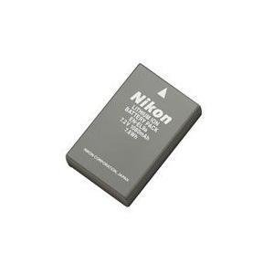 Nikon EN-EL9a バッテリー JAN末番5903 araicamera