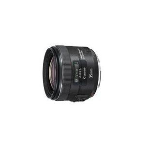 Canon EF35mm F2 IS USM JAN末番780733