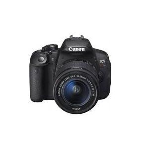 Canon EOS Kiss X7i EF-S18-55 IS STM レンズキットJAN末番1482 デジタル一眼レフカメラ