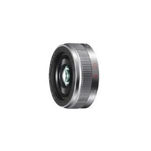 Panasonic ルミックス G 20mm/F1.7 II ASPH. ◆小さくて軽いから気軽に持...