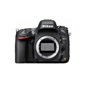 Nikon D610 ボディ JAN末番1927 デジタル一...