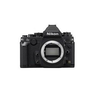 Nikon Df ボディ (ブラック) JAN末番1002 ...