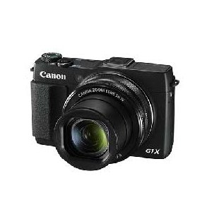 Canon  PowerShot G1 X Mark II JAN末番8210 コンパクトデジカメ|araicamera