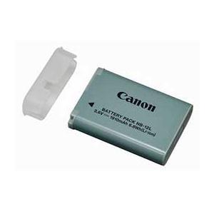 Canon バッテリーパック NB-12L JAN末番9798 araicamera