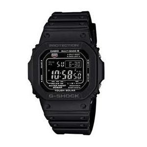 カシオ腕時計 G-SHOCK マルチバンド 6 GW-M5610-1BJF JAN末番7490|araicamera