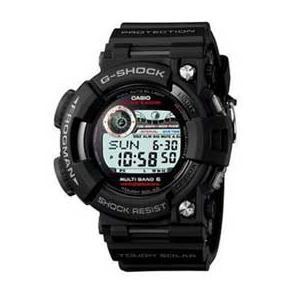 カシオ腕時計 G-SHOCK フロッグマン GWF-1000-1JF JAN末番437819|araicamera