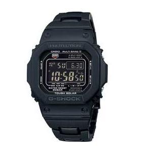 カシオ腕時計G-SHOCK マルチバンド 6 GW-M5610BC-1JF JAN末番6227|araicamera