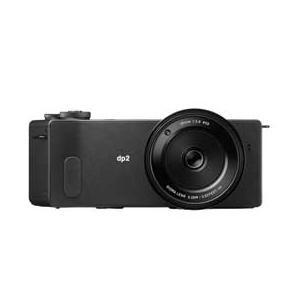 SIGMA dp2 Quattro JAN末番0257 コンパクトデジカメ|araicamera