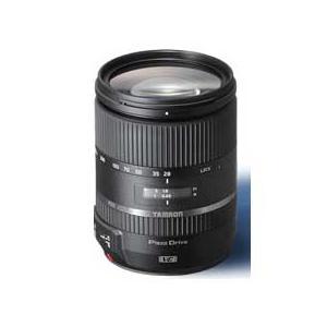 TAMRON 28-300mm F/3.5-6.3 Di VC PZD ◆透明感あふれる美しい画像と...