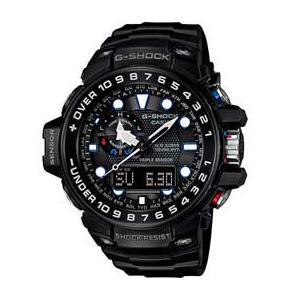 カシオ腕時計G-SHOCK ガルフマスター GWN-1000B-1AJF JAN末番999324|araicamera