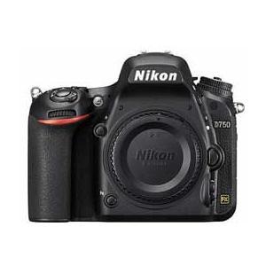 Nikon D750 ボディ JAN末番3846 デジタル一...
