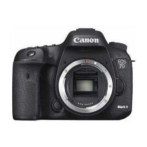 Canon EOS 7D Mark II ボディ JAN末番1617 デジタル一眼レフカメラ|araicamera