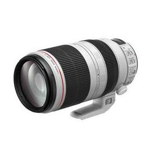 Canon EF100-400mm F4.5-5.6L IS II USM ◆広いズームレンジを持ち...