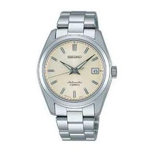 セイコー腕時計メカニカル スタンダードモデル 3針カレンダー SARB035 JAN末番3575|araicamera