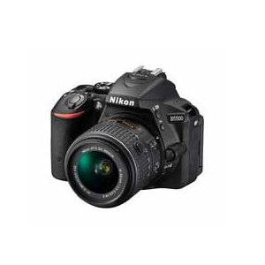 Nikon D5500 18-55 VR II レンズキット...