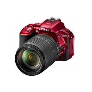 Nikon D5500 18-140 VR レンズキット (...