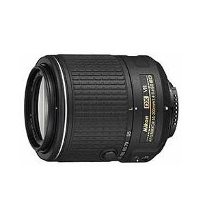 Nikon AF-S DX NIKKOR 55-200mm f/4-5.6G ED VR II  ◆...
