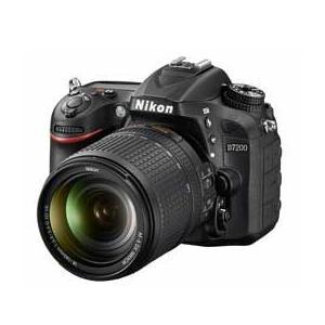 Nikon D7200 18-140 VR レンズキット J...