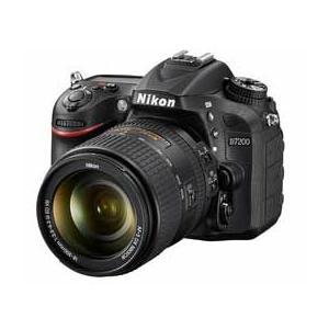 Nikon D7200 18-300 VR スーパーズームキ...