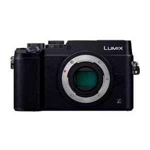 パナソニック LUMIX DMC-GX8-K ボディ (ブラ...