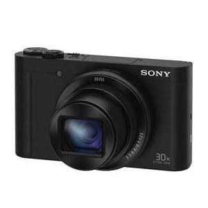 サイバーショット DSC-WX500 (B) (ブラック) JAN末番012547 コンパクトデジカメ|araicamera